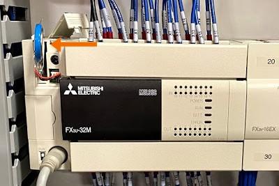 FX3U-32M_battery
