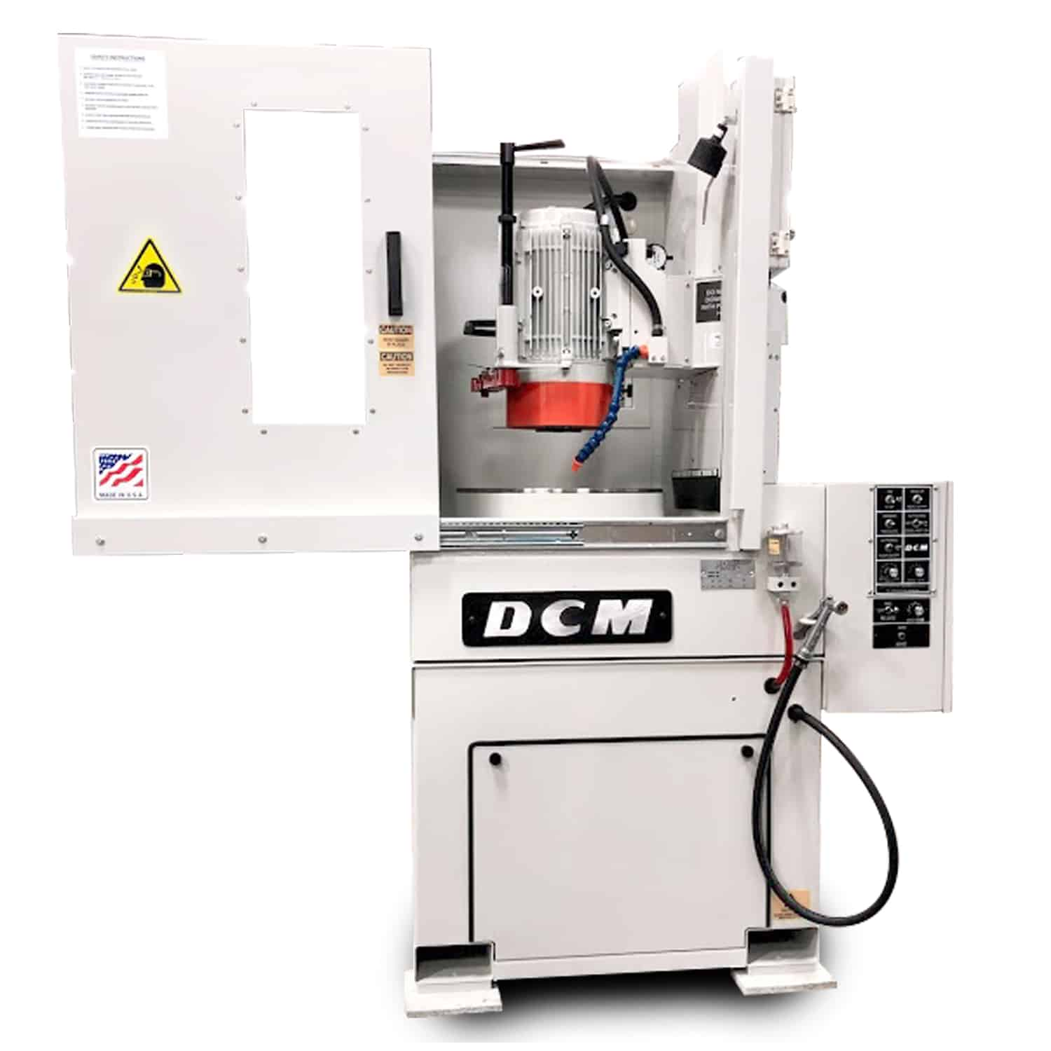 IG080M Rotary Surface Grinder