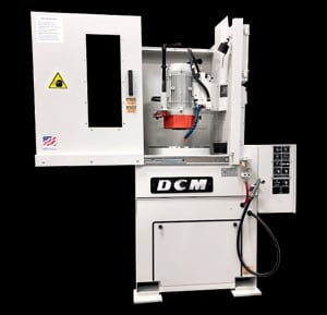IG 080 M Rotary Surface Grinder
