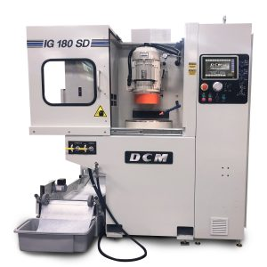 IG180SD Rotary Surface Grinder