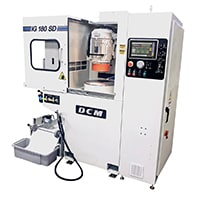 IG 180 SD surface grinder