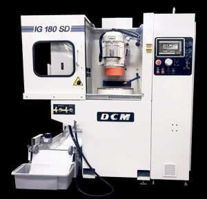 IG 180 SD Rotary Surface Grinder