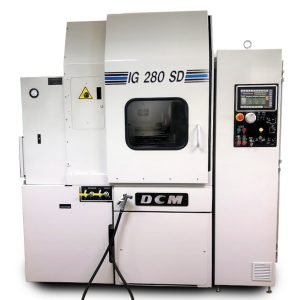 IG280SD Rotary Surface Grinder