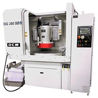 IG 380 SD surface grinder