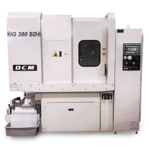 IG380SD Rotary Surface Grinder