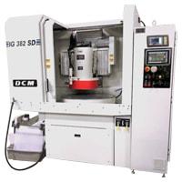IG Series - IG 382 SD surface grinder