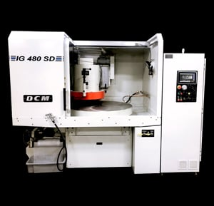 IG 480 SD Rotary Surface Grinder