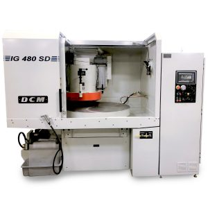 IG480SD Rotary Surface Grinder