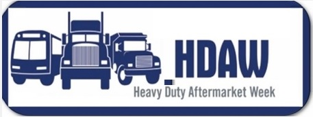 HDAW Heavy Duty Aftermarket Week